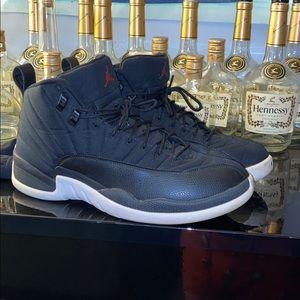 Jordan 12 nylons
